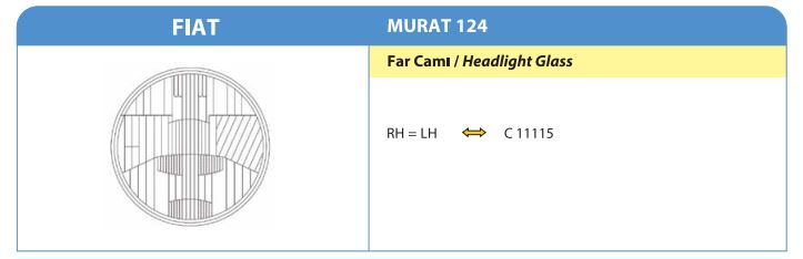 FAR CAMI MUR 124